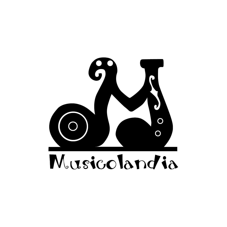 TRADEMARK MUSICOLANDIA LOGO